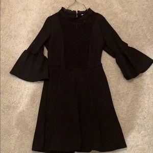 Xhilaration Black Dress - NWT- Size M